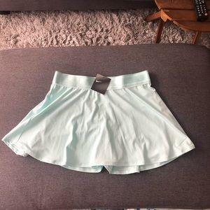 NEW! Nike Tennis Skirt Women's Size Medium